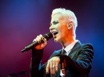 Zomrela speváčka skupiny Roxette, Marie Fredriksson