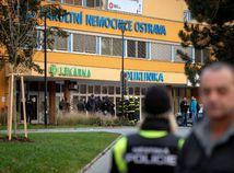 Masaker pacientov v Ostrave. Bola to pomsta lekárom?