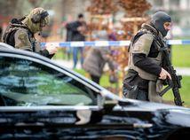 Šesť mŕtvych po streľbe v ostravskej nemocnici, útočník sa zastrelil