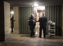 Denmark Terror Threat