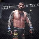 Karlos Vémola MMA