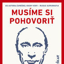 Mark Galeotti, Musíme si pohovoriť o Putinovi, Ikar