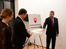 MZV: Otvorenie generálneho konzulátu v New Yorku