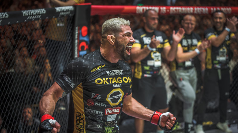 Végh MMA