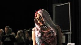 Módne ikony dekády 2010-2019, Lady Gaga