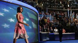módne ikony poslednej dekády 2010-2019, Michelle Obama