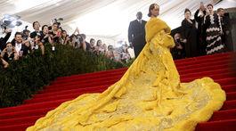 módne ikony poslednej dekády 2010-2019, Rihanna