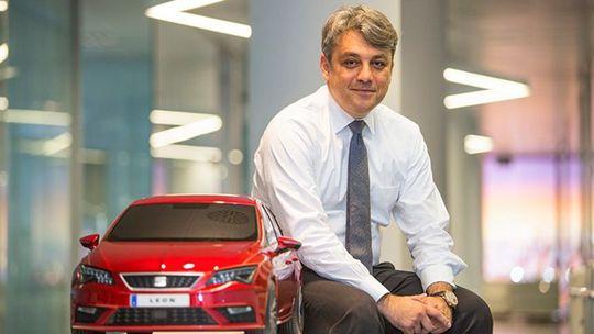 Bude Renaultu šéfovať 'hlava' Seatu? Luca de Meo to zatiaľ nepotvrdil