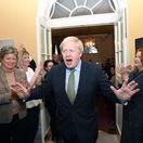 Udrží Johnson jednotu Británie?