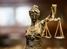 Spravodlivost - Via Shutterstock