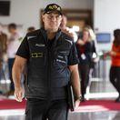 Auto s policajným prezidentom havarovalo, Lučanský aj vodič sú v poriadku