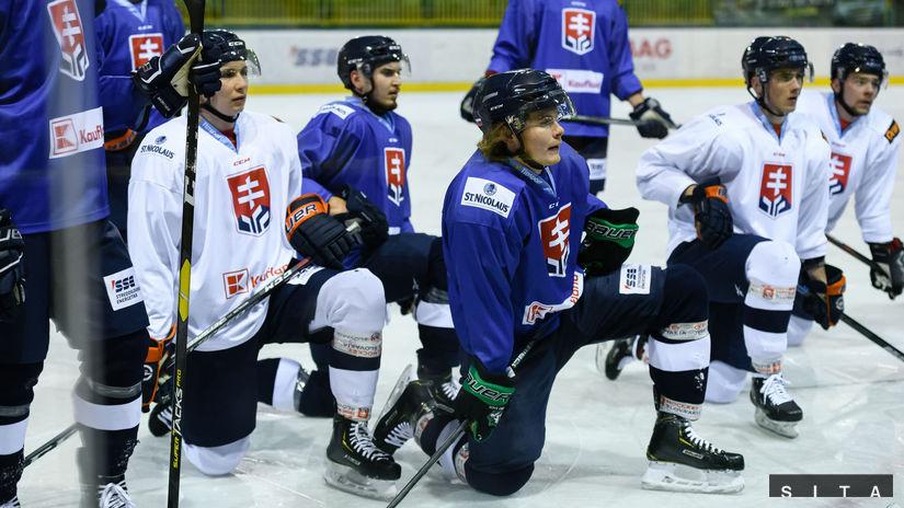 Žilina, Olympijský tím