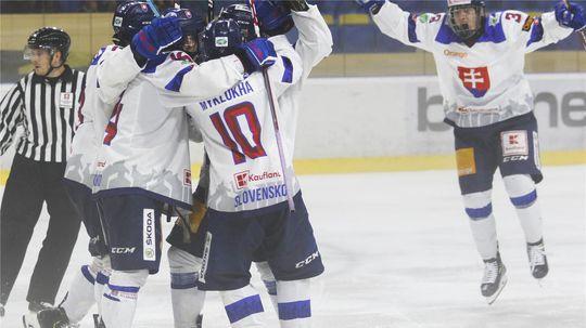 Hokej, do 18 rokov