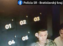 Pred bratislavským podnikom sa pobili Slováci s cudzincami