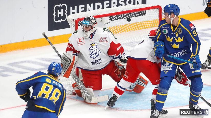českí hokejisti,