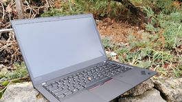 Lenovo, T495, ThinkPad, notebook
