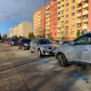 parkovanie petržalka