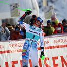 Po ťažkých chvíľach vytúžený triumf. Vlhová si podmanila St. Moritz