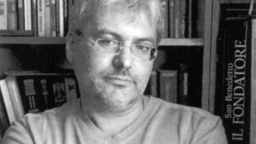 Jevgenij Vodolazkin, kniha roka
