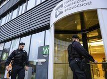 NAKA zasahuje pre tunel Višňové vo viacerých krajoch