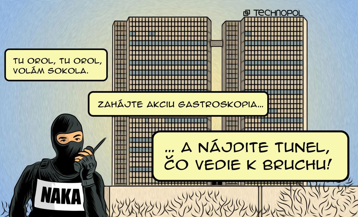 Karikatúra 18.12.2019