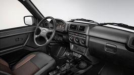 Lada 4x4 - 2020