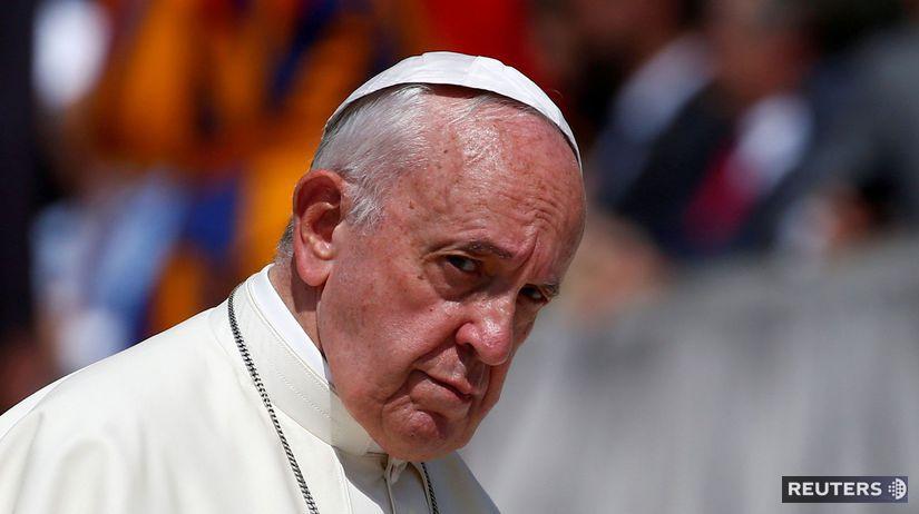 POPE-ABUSE/SECRECY
