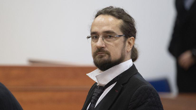 SR ŠTS časopis Tibor Eliot Rostas vinný BAX