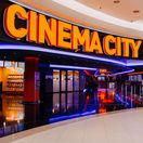 Cinemacity, PR článok, nepoužívať