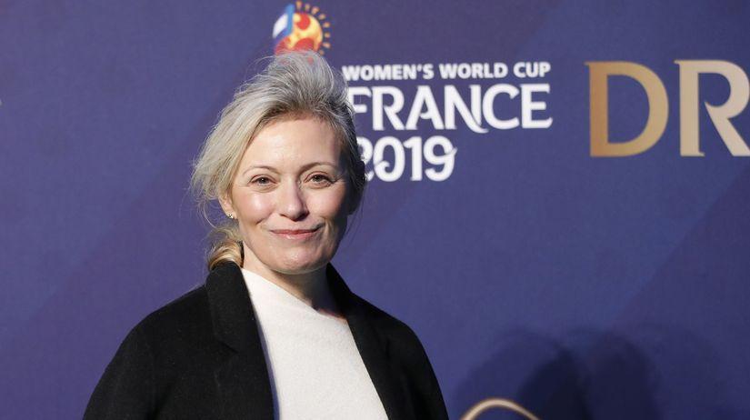 Nathalie Boy de la Tourová