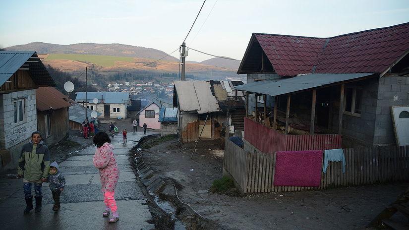 richnava, osada