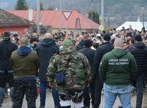 Spiegel: Úspech Kotlebovcov by mohol otriasť demokraciou na Slovensku