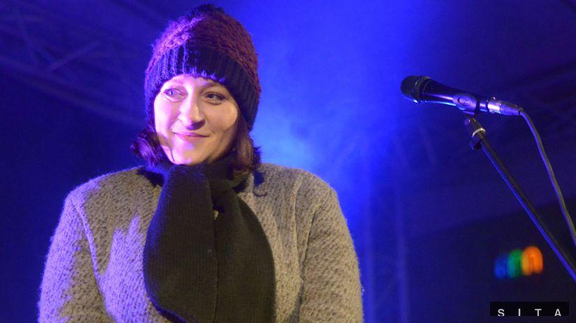 Katarína Koščová