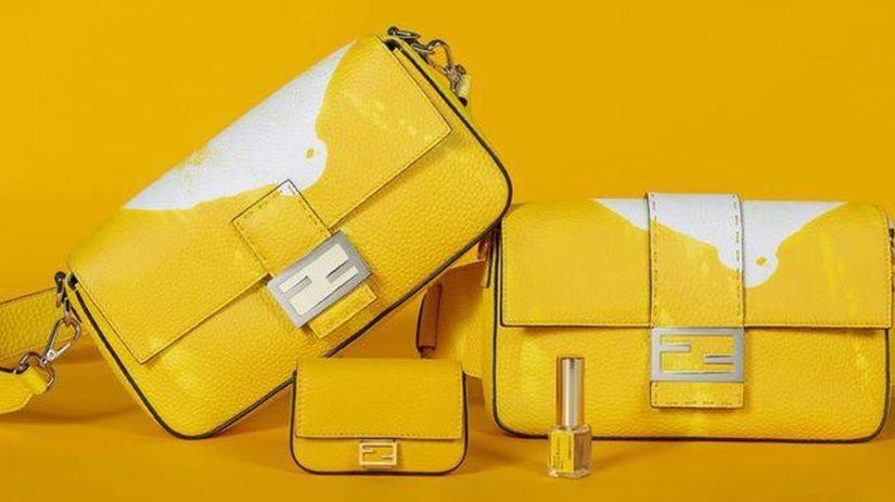 scented-baguette-Limitovaná edícia kabelky...