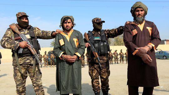 Takmer polovica Afgancov si po mierovej dohode želá odchod armády USA