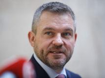 Dobrá voľba, KDH aj Spolu odmietli Pellegriniho petičný výbor o referende