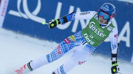 Rakúsko Lienz lyžovanie SP ženy obrovský slalom