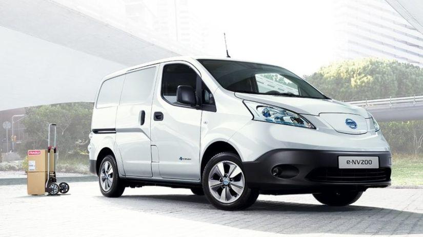 Nissan eNV-200