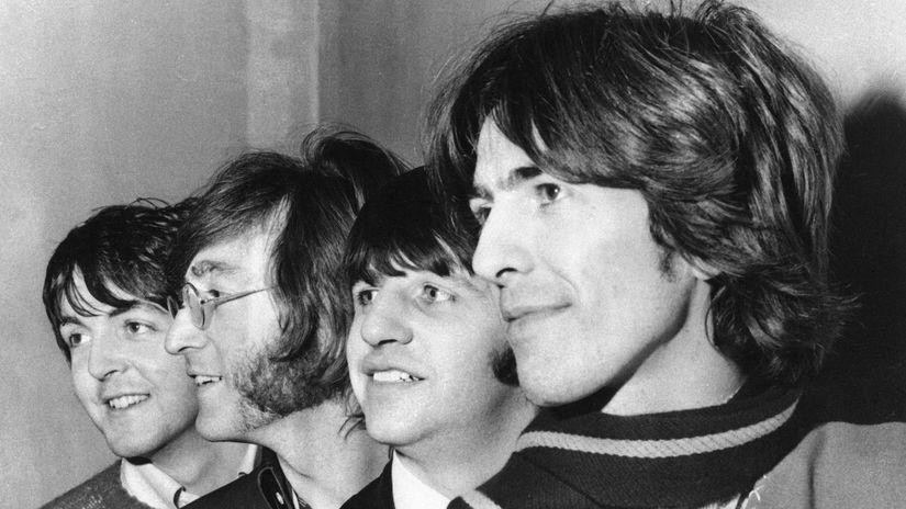 Music-The Beatles