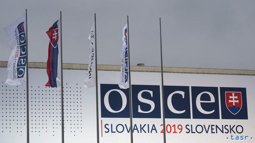 OBSE bratislava OSCE
