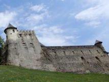 hrad Lubovna