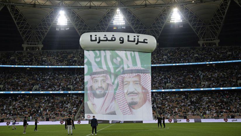 Salmán, Mohammed bin Salmán