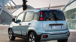 Fiat Panda Hybrid - 2020