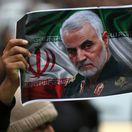Výzva v iránskom parlamente: Tri milióny dolárov za zabitie Trumpa