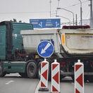 Blokáda hraníc sa vracia. Vláda nevyhovela ultimátu kamionistov