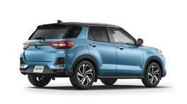 Toyota Raize - 2020