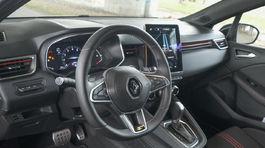 Renault Clio R.S. Line TCe 130 - test 2019