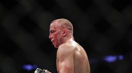 UFC 217 Mixed Martial Arts