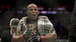 UFC 230 Mixed Martial Arts