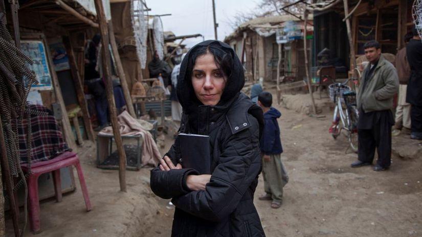 PJ Harvey má nový filmový projekt
